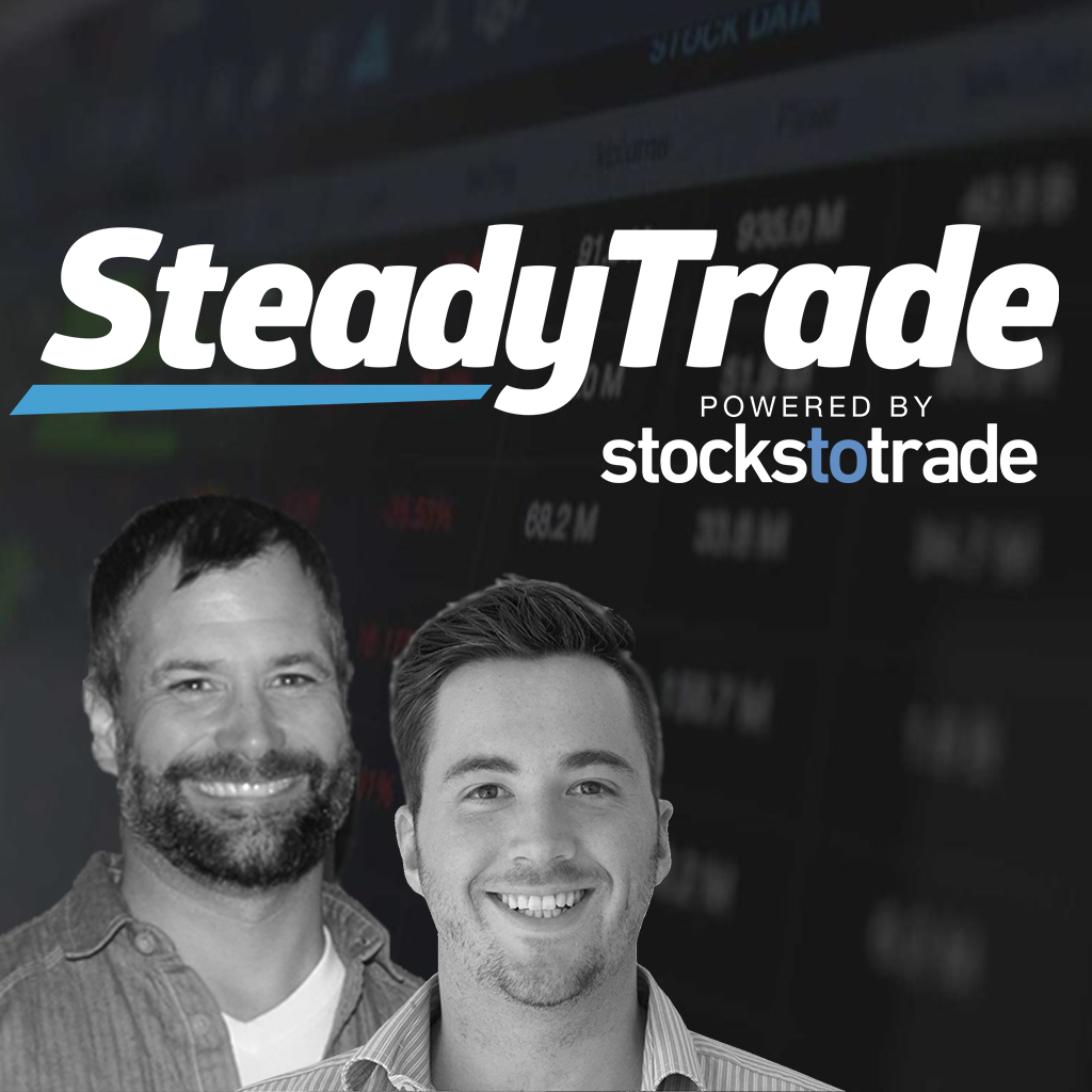 Steady Trade Podcast