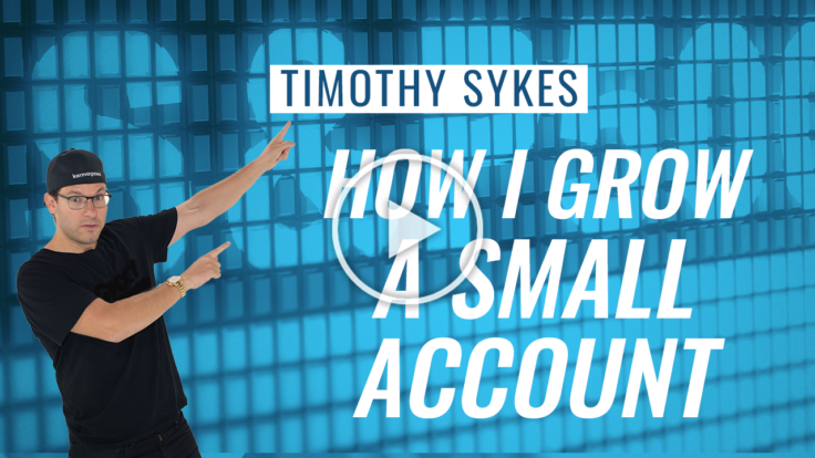 How I Grow A Small Account {VIDEO}
