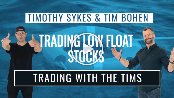 Trading Low Float Stocks {VIDEO}