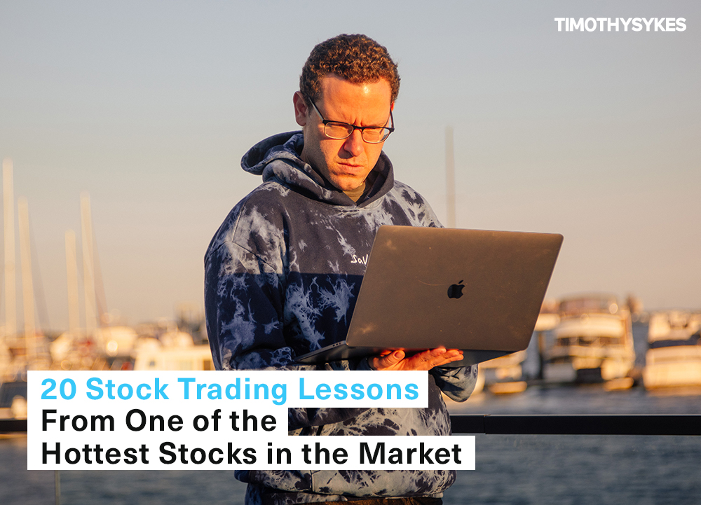 hottest stocks in the market