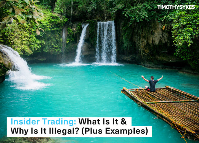 insider trading blog post cover image