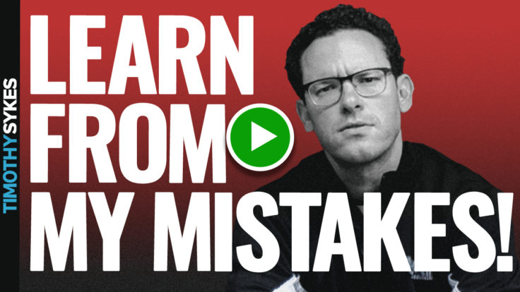 Lessons From My Trading Screw Ups Today {VIDEO}