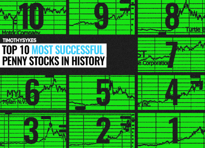 most successful penny stocks in history