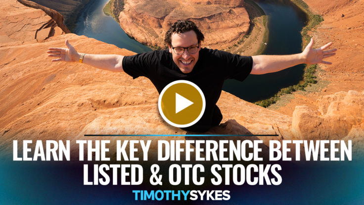 Learn the Key Difference Between Listed and OTC Stocks {VIDEO}