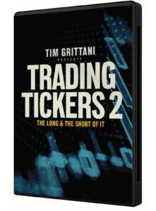 Trading ticker 2 cover picture