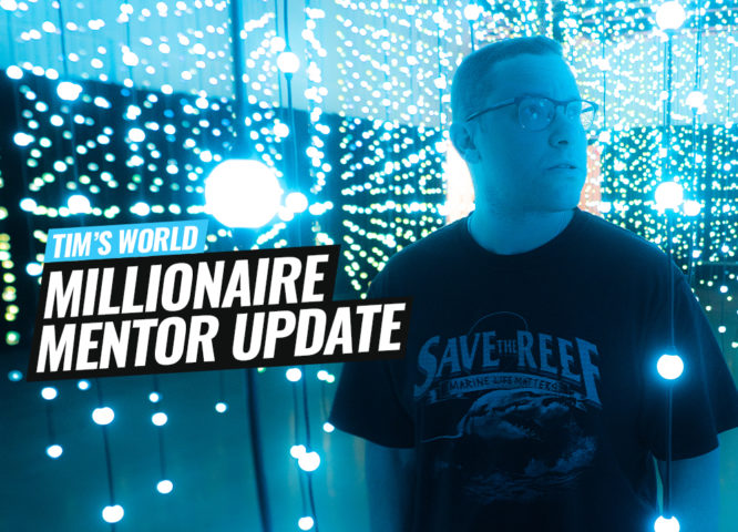Millionaire Mentor Update: Why You MUST Learn to Modulate