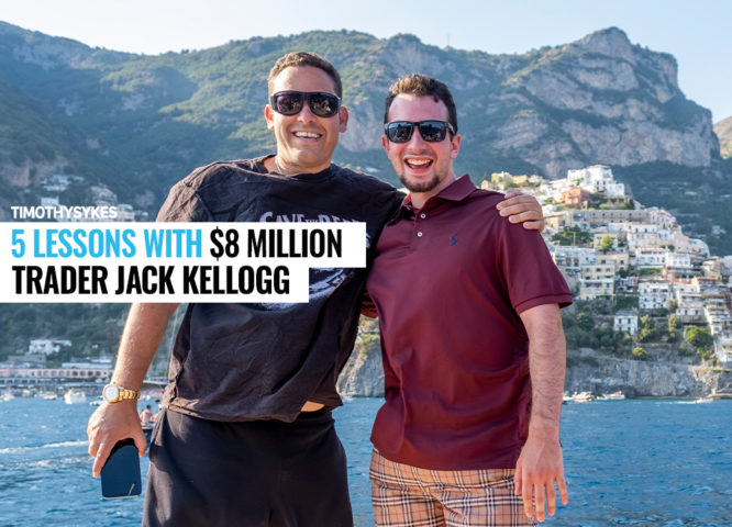 5 Lessons With $8 Million Trader Jack Kellogg
